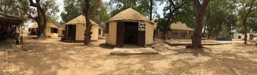 village artisanal de thies1
