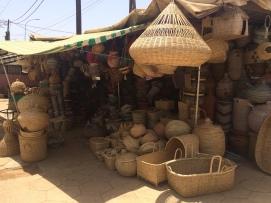 village artisanal de saly3