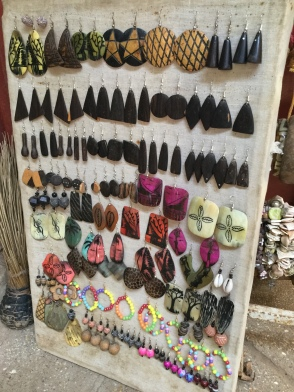village artisanal de saly8