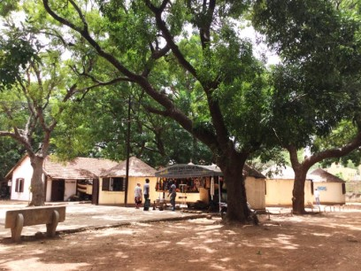 village artisanal de thies9